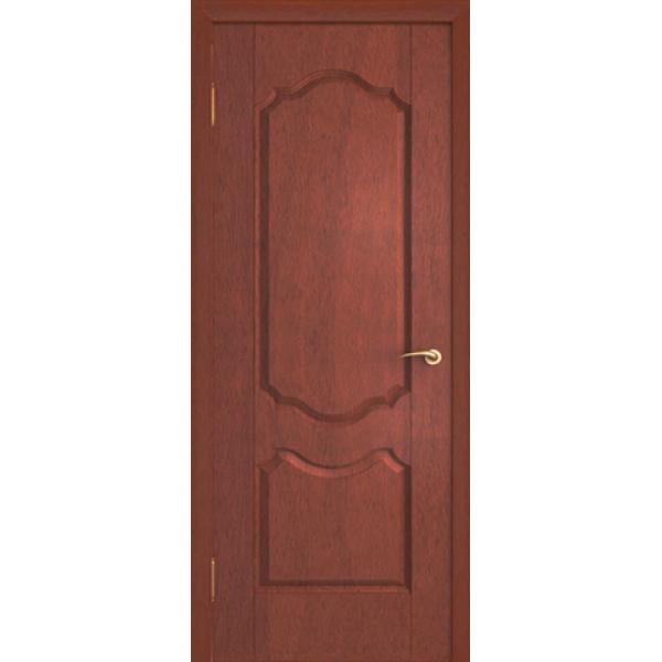 Дверь пвх, Орхидея, итальянский орех, Ростра.